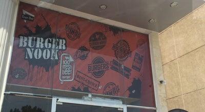 Photo of Burger Joint Burger Nook | زاوية البرجر at Ar Rakah Janubiya, Saudi Arabia