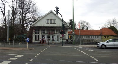 Photo of Restaurant Bahnhof Sud at Rellinghauser Straße 175, Essen 45128, Germany