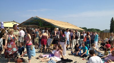 Photo of Beach Stadsstrand at Piushaven, Tilburg 5018 BB, Netherlands