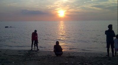 Photo of Beach Teluk Awur Beach at Tahunan, Jepara, Indonesia