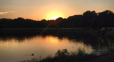 Photo of Lake Bob Woodruff Park at 2601 San Gabriel Dr, Plano, TX 75074, United States