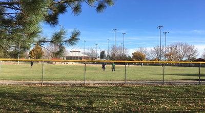 Photo of Baseball Field Garden Acres Ballfields at Spencer, Longmont, CO, United States