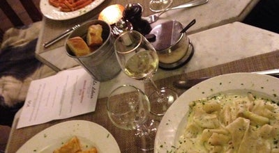 Photo of Italian Restaurant La Libera at 17 Rue Commandant Andre, Cannes 06400, France