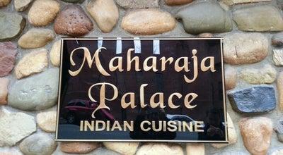 Photo of Other Venue Maharaja Palace at 1350 Madison Ave, New York, NY 10128, United States