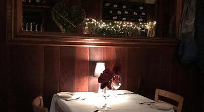 Photo of Italian Restaurant Cafe Fiore at 1169 Ski Run Blvd Ste 5, Lake Tahoe (California), CA 96150, United States