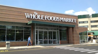 Photo of Supermarket Whole Foods Market at 1575 The Fairway, Jenkintown, PA 19046, United States