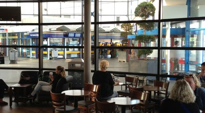 Photo of Coffee Shop Starbucks at Station Amsterdam Sloterdijk, Amsterdam 1043 DT, Netherlands