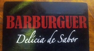 Photo of Fast Food Restaurant BARBURGUER at Rua Gomes Portinho 822, Novo Hamburgo 93548-370, Brazil