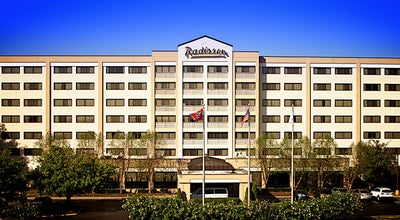 Photo of Hotel Radisson Hotel Nashville Airport at 1112 Airport Center Dr, Nashville, TN 37214, United States