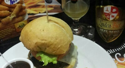 Photo of Burger Joint All Burguer at Brazil