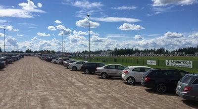 Photo of Other Great Outdoors Ravi Seinajoki Central at Ravitie 9, Seinajoki 60120, Finland