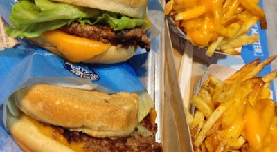 Photo of Burger Joint Elevation Burger at Tahlia St., Riyadh, Saudi Arabia
