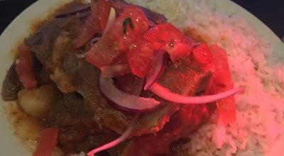 Photo of Spanish Restaurant Cumbre Restaurante at 6703 Woodside Ave, Woodside, NY 11377, United States