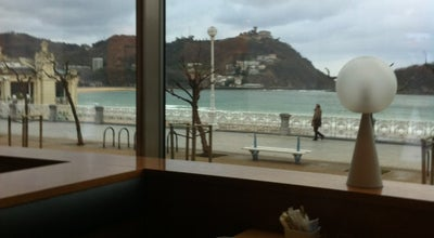 Photo of Mediterranean Restaurant Narru Restaurante at Calle Zubieta, 56, San Sebastian - Donostia 20007, Spain