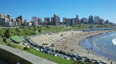 Photo of Tourist Attraction Balneario Bahia Varese at Paseo Jesus De Galindez S/n, Mar del Plata B7600, Argentina