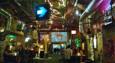 Photo of Nightclub Szimpla Kert at Kazinczy Utca 14., Budapest 1075, Hungary