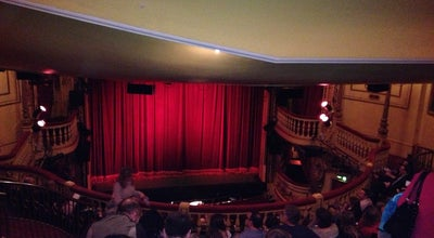 Photo of Theater Playhouse Theatre at Northumberland Avenue, London WC2N 5DE, United Kingdom