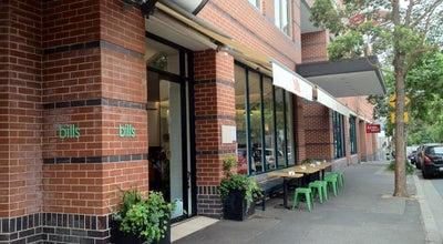 Photo of Australian Restaurant Bills Crown Street at 359 Crown Street, Surrey Hills, Vi, Australia