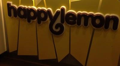 Photo of Tea Room Happy Lemon at 2/f Centrio Mall, Cagayan De Oro City, Philippines