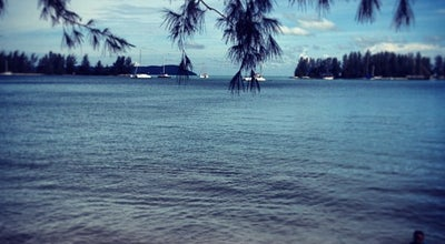 Photo of Beach Pantai Kok at Malaysia