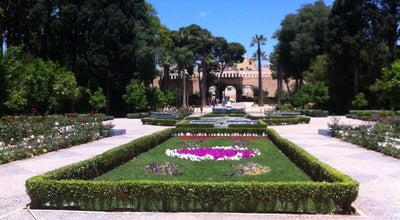 Photo of Botanical Garden Jardin Jnan Sbil at Avenue Moulay Youssef, Fes 30000, Morocco