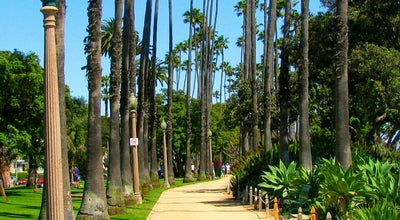 Photo of Park Palisades Park at Ocean Ave, Santa Monica, CA 90403, United States
