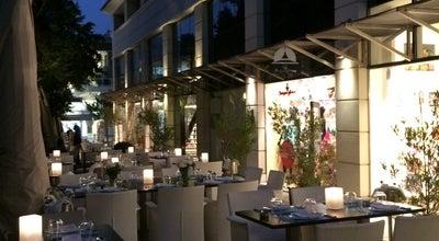 Photo of Mediterranean Restaurant New Dash at 8 Kolokotroni, Kifisia 145 62, Greece