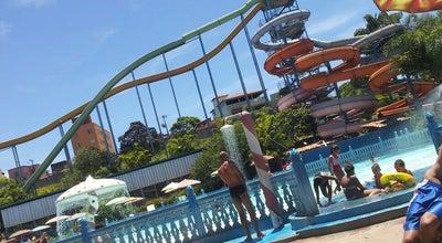 Photo of Water Park Clube Minas Acquaplay Ascobom at Rod. Via Expressa De Contagem, 2001, Contagem 32370-485, Brazil