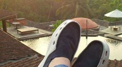 Photo of Resort Mesa Stila at Desa Losari, Grabag, Magelang 56196, Indonesia