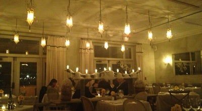 Photo of French Restaurant L'escale at 500 Steamboat Rd., Greenwich, CT 06830, United States
