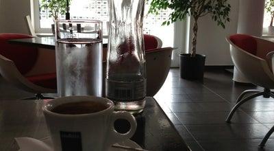 Photo of Cafe Orbis at Bezručova 64, Trenčín 911 01, Slovakia