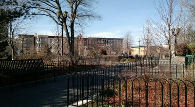 Photo of Park Ellsworth Park at 2300-2352 New York Ave, Union City, NJ 07087, United States