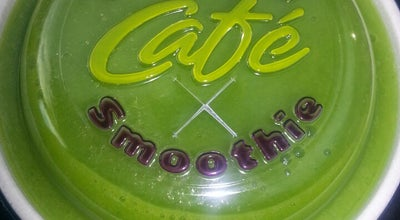 Photo of Fast Food Restaurant Tropical Smoothie Cafe at 3049 John Hawkins Pkwy, Hoover, AL 35244, United States