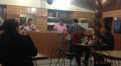Photo of Burger Joint El Viejo Oeste at Calle Sexta, Matamoros, Mexico