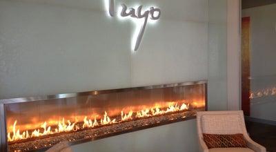 Photo of American Restaurant Tuyo Restaurant at Miami Culinary Institute, Top Floor, Miami, FL 33132, United States