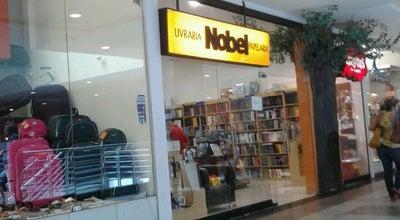 Photo of Bookstore Livraria Nobel at Tambiá Shopping, João Pessoa 58020-500, Brazil
