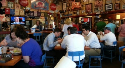 Photo of Other Venue Martin's BBQ Joint at 7238 Nolensville Rd., Nolensville, TN 37135, United States