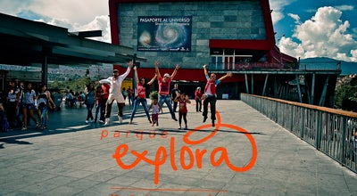 Photo of Aquarium Parque Explora at Carrera 52 N0 73-75, Medellin, Colombia