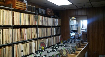 Photo of Record Shop Bananas Music & Movies at 2887 22nd Ave N, Saint Petersburg, FL 33713, United States