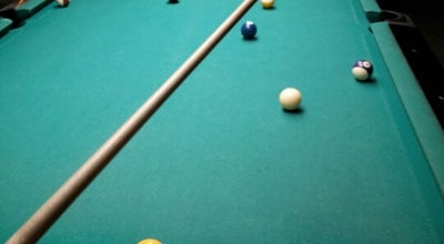 Photo of Restaurant Scratch Billiards Bar & Grill at 15025 Imperial Hwy, La Mirada, CA 90638, United States