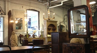 Photo of Other Venue FIND Home Furnishings at 61 9th St, Brooklyn, NY 11215
