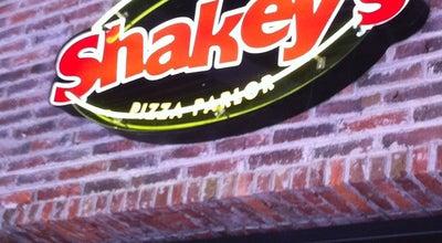 Photo of Pizza Place Shakey's Pizza at Av. Canal De Miramontes 3155, Coyoacán 14320, Mexico
