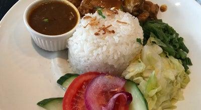Photo of Indonesian Restaurant Spang Makandra at Gerard Doustraat 39, Amsterdam 1072 VK, Netherlands