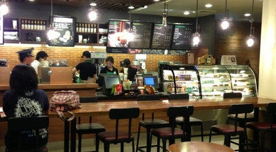 Photo of Coffee Shop Starbucks at Ground Flr, Emerald, San Fernando 2000, Philippines