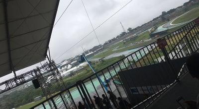 Photo of Go Kart Track GP Fórmula 1 at Brazil