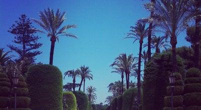 Photo of Park Park Genoves at Avda. Doctor Gómez Ulla, S/n, Cadiz 11110, Spain