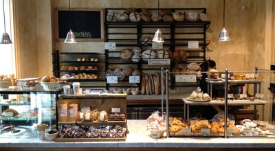 Photo of Bakery Le Pain Quotidien at Calle Armenia 1641, Buenos Aires C1414DKI, Argentina