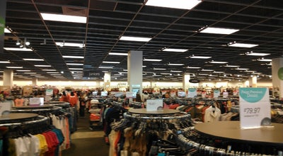 Photo of Other Venue Nordstrom Rack at 1285 Marina Blvd, San Leandro, CA 94577