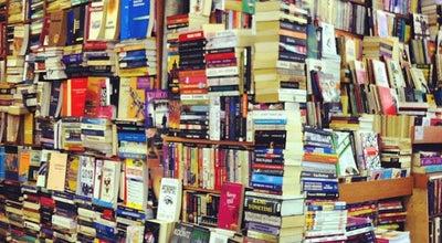 Photo of Bookstore Sahaflar Çarşısı at Beyazıt, İstanbul 34100, Turkey