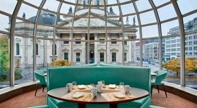 Photo of Hotel Hilton Berlin at Mohrenstrasse 30, Berlin 10117, Germany